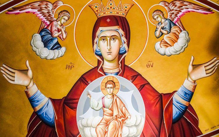 Η Παναγία της Σκριπούς έκανε το θαύμα της