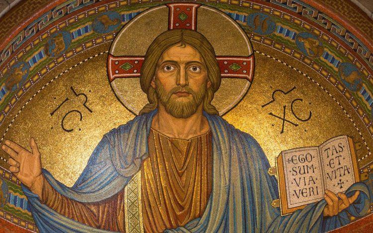 Άγιος Σωφρόνιος - Με τον Χριστό ή όχι; Επιλογή με την ελεύθερη βούλησή μας!
