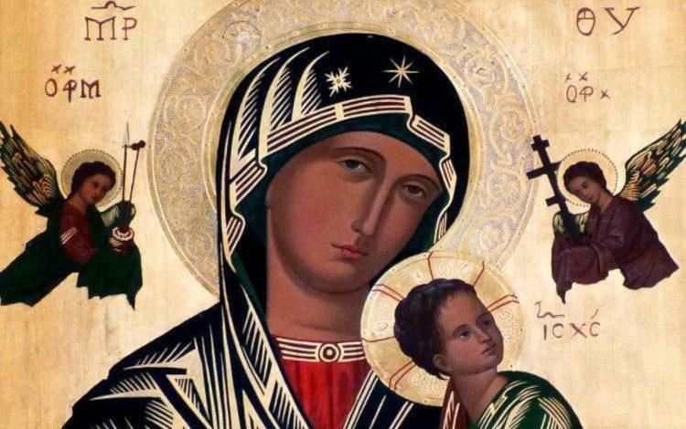 Άγιος Λουκάς ο Ιατρός: Να καλείς τη Παναγία σε βοήθεια