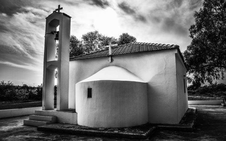 Ορθοδοξία η μόνη αληθινή πίστη (Ελλάδα - ορθοδοξία)