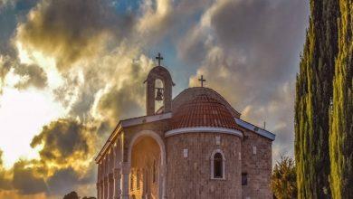 Τι είναι τα εγκαίνια Ιερού Ναού και πως γίνονται; Πως καθαγιάζεται η Αγία Τράπεζα;
