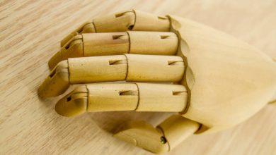 Μην χτυπάς «ξύλο»