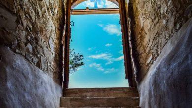 Η προσοχή στην προσευχή και τα βήματα προς το Θεό