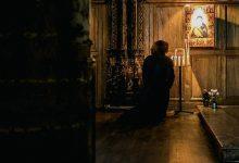 Επιμονή στην προσευχή