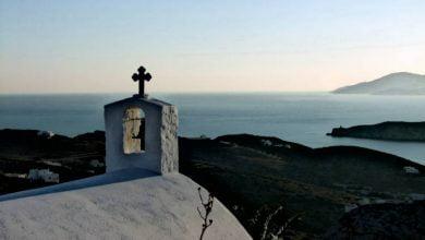 Προφητεία για την Ελλάδα και τους Έλληνες