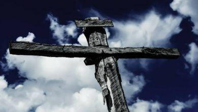 Οι επτά φράσεις του Χριστού στον σταυρό