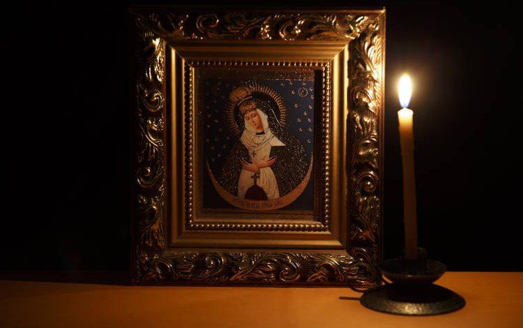 Ένα παιδί προσεύχεται - Συγκινητική ιστορία