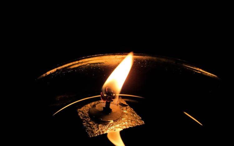 Η βραδινή προσευχή είναι απαραίτητη