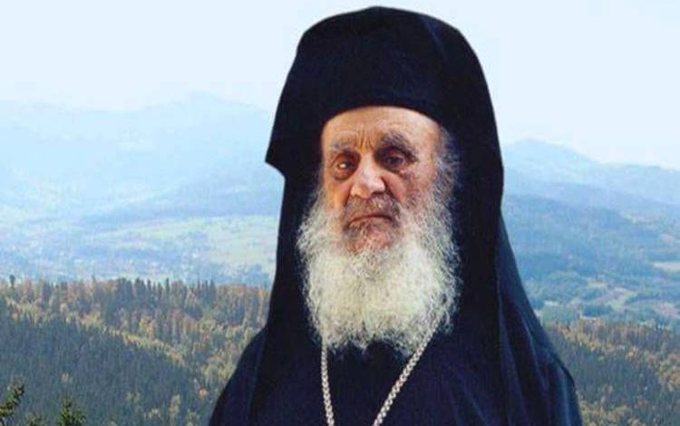 Πνευματικές Νουθεσίες Γέροντος Αμβροσίου Λάζαρη