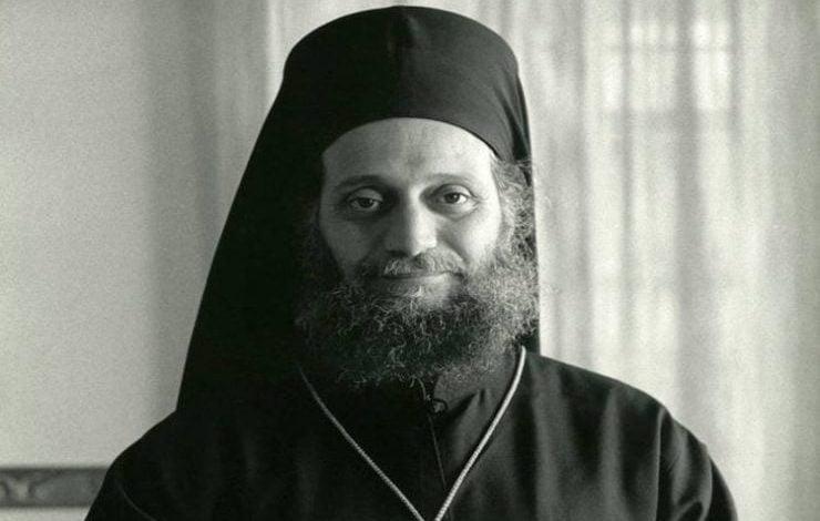 Γέροντας Αιμιλιανός Σιμωνοπετρίτης: Η νοερά προσευχή είναι μυροδοχείο