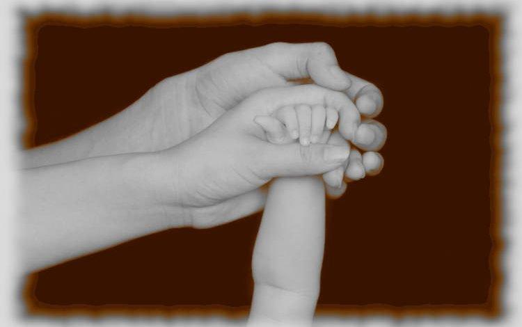 Προσευχή των συζύγων και της οικογενείας